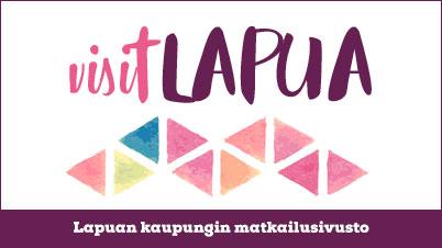 VisitLapua logo