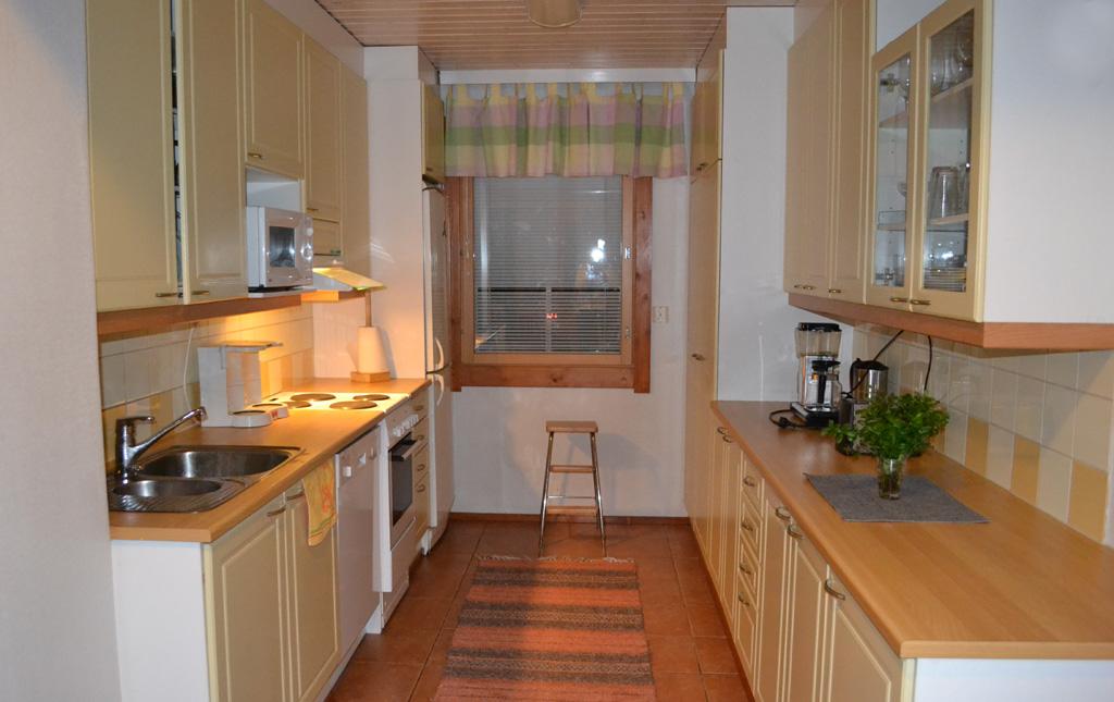 Patula - keittiö