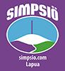 Simpsiön Hiihtokeskus – Läntisen Suomen suurin – Lapuan Simpsiö Logo
