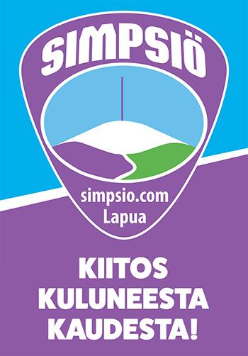 Simpsiö | Kausi 2018-19