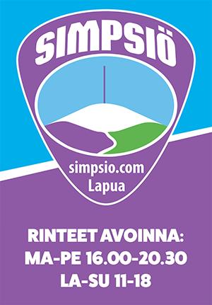Simpsiö   Kausi 2018-19